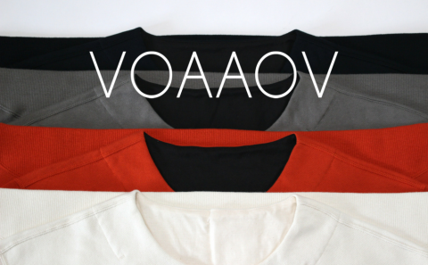 Recommended!【VOAAOV/ヴォアーブ】1st Collectionから人気です…!