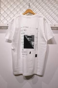 GRAPHIC S/S T-SHIRT A/グラフィックTEE