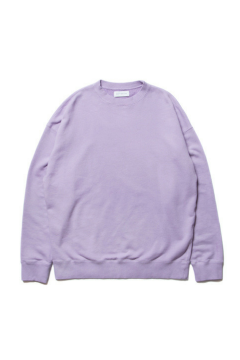 Dyed Sweater/スウェット