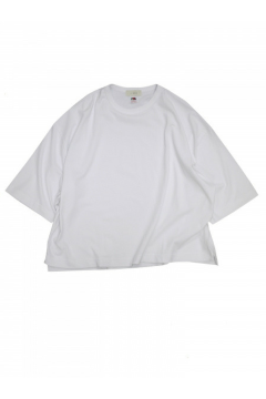 "BIG T-SHIRT ""FRUIT OF THE LOOM""/別注無地TEE"