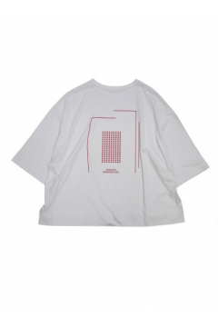 CREATIVE MANUFACTURE GRAPHIC T-SHIRT/グラフィックTEE