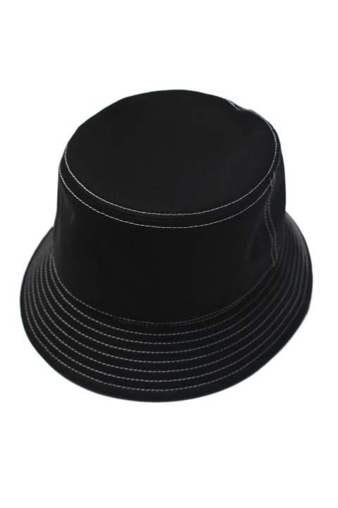 7da0a59515c GABARDINE BUCKET HAT バケットハット Jie-18W-GD03-B JieDa